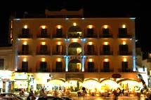 POSIDONIO HOTEL  HOTELS IN  4, Paralia  Tinos - Port