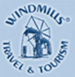 WINDMILLS TRAVEL AGENCY  TRAVEL AGENCY IN  TINOS (CHORA)